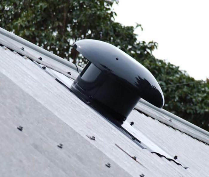 Ultrafan Roof Ventilation Ducted Fan Kit