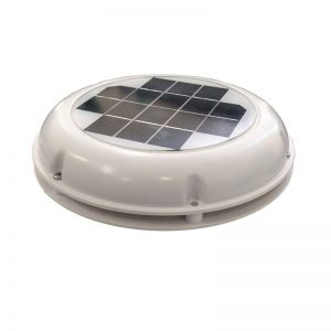 Solarark Solar Powered Ventilator SAV2.5CF